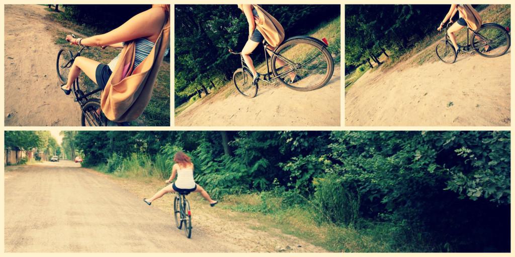 Ania Rower 03