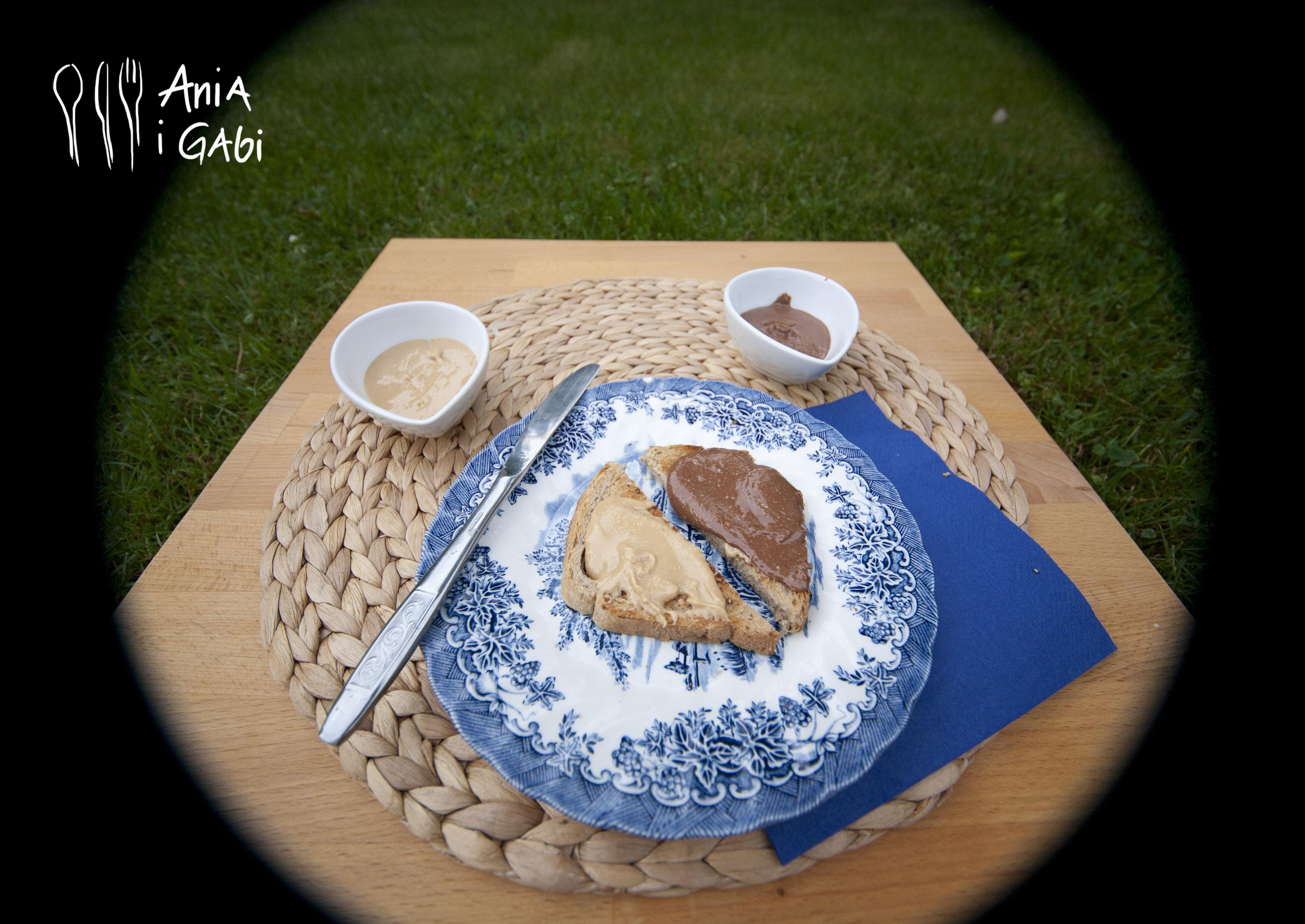 Masło orzechowe inspirowane Szkocją + dużo zdjęć z Edynburga