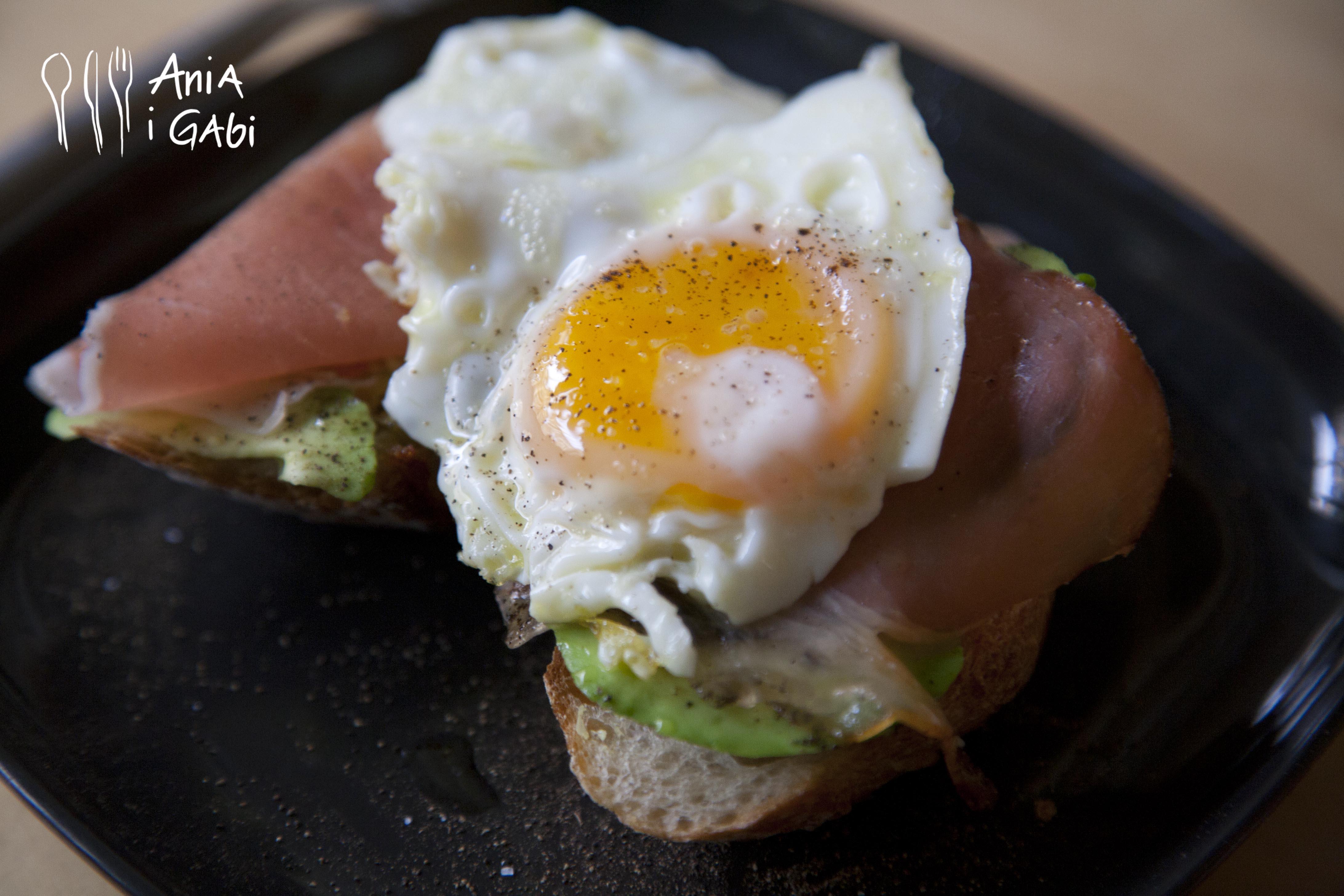 Śniadanie mistrzów według Ani