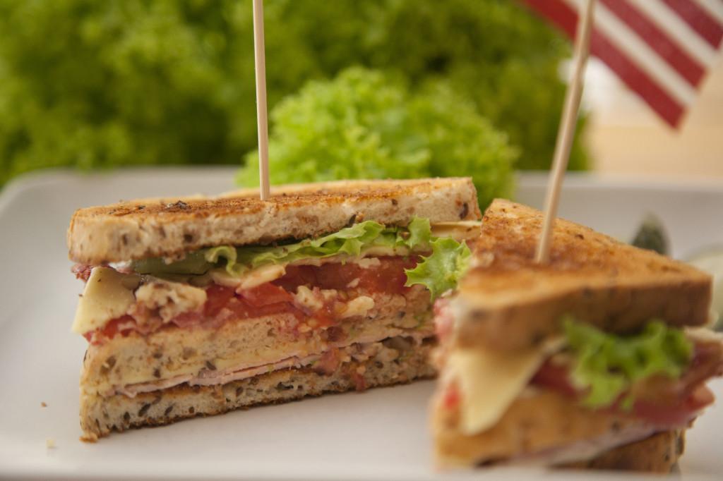 B.L.T. – amerykańska kanapka i wizyta w NYC