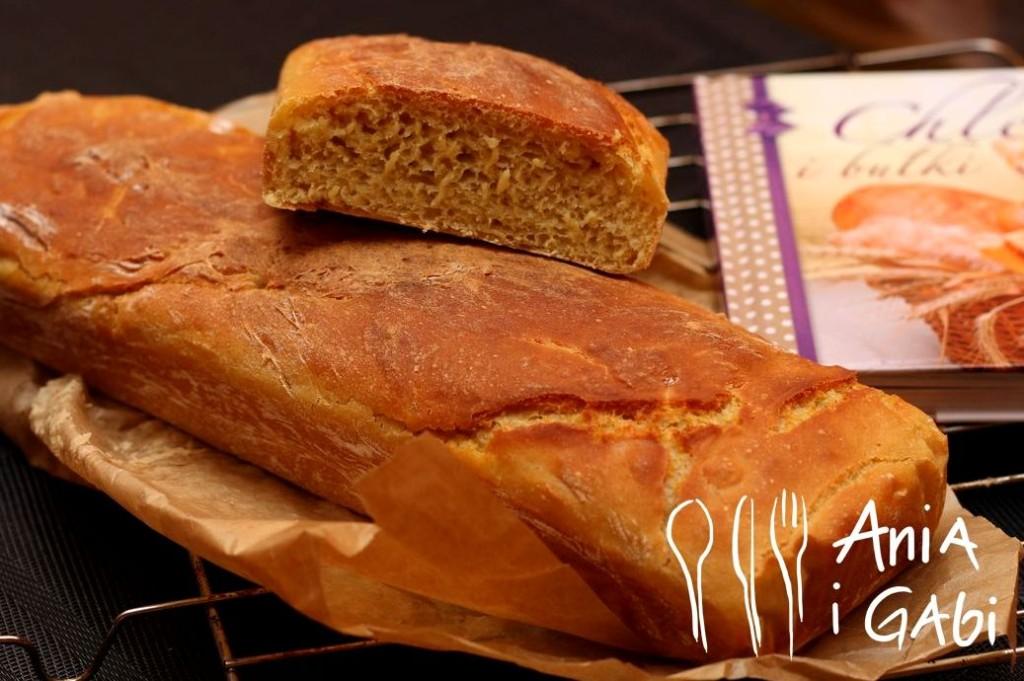 Szybki chleb dyniowy