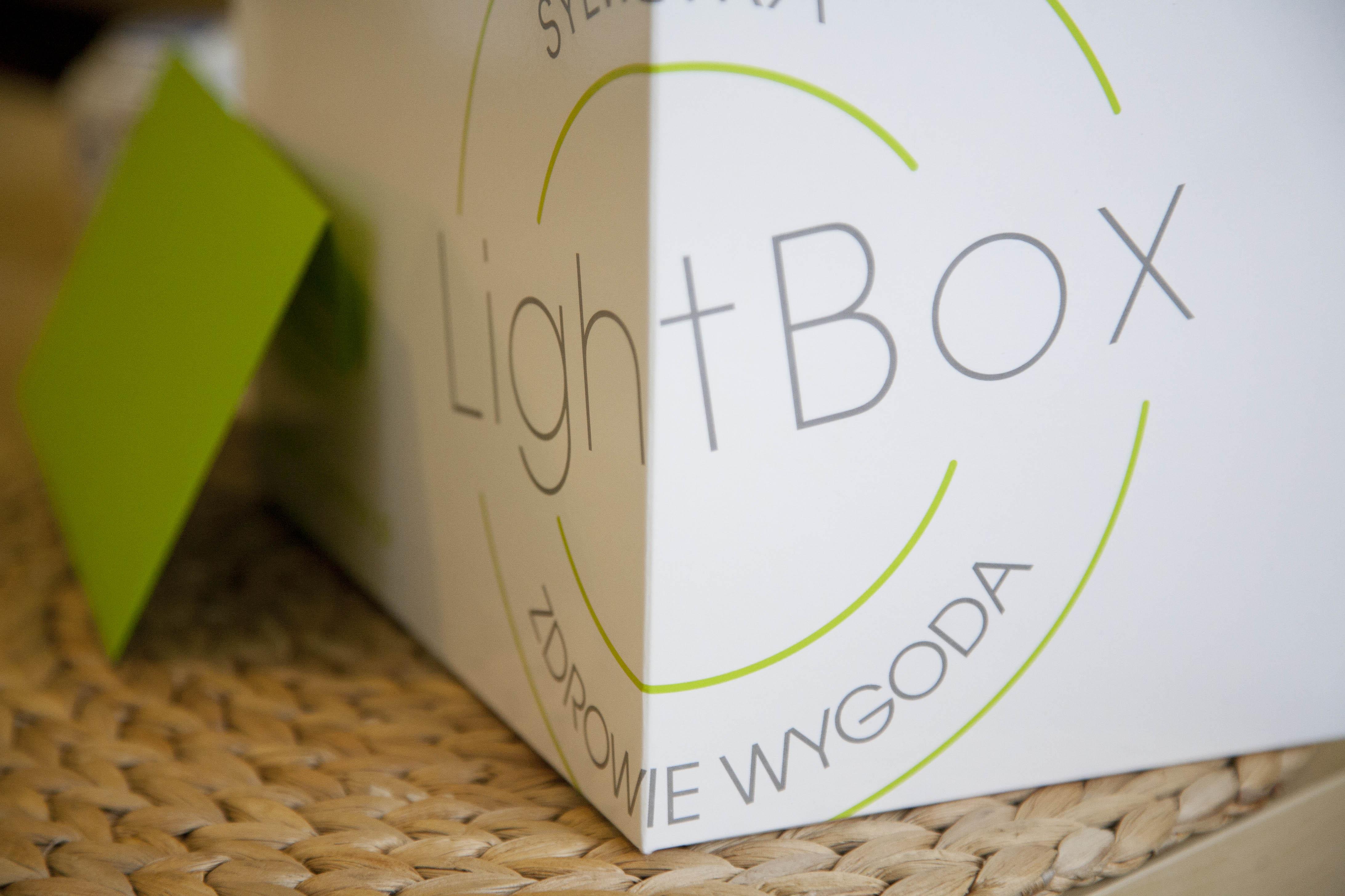 Catering dietetyczny – Lightbox. Z czym to się je?
