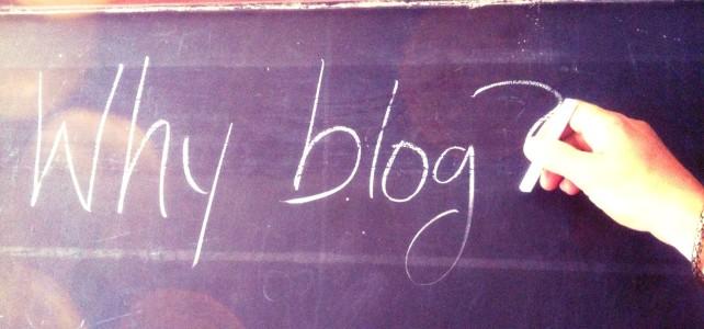 Blogi, bez których Internety nie byłyby takie same