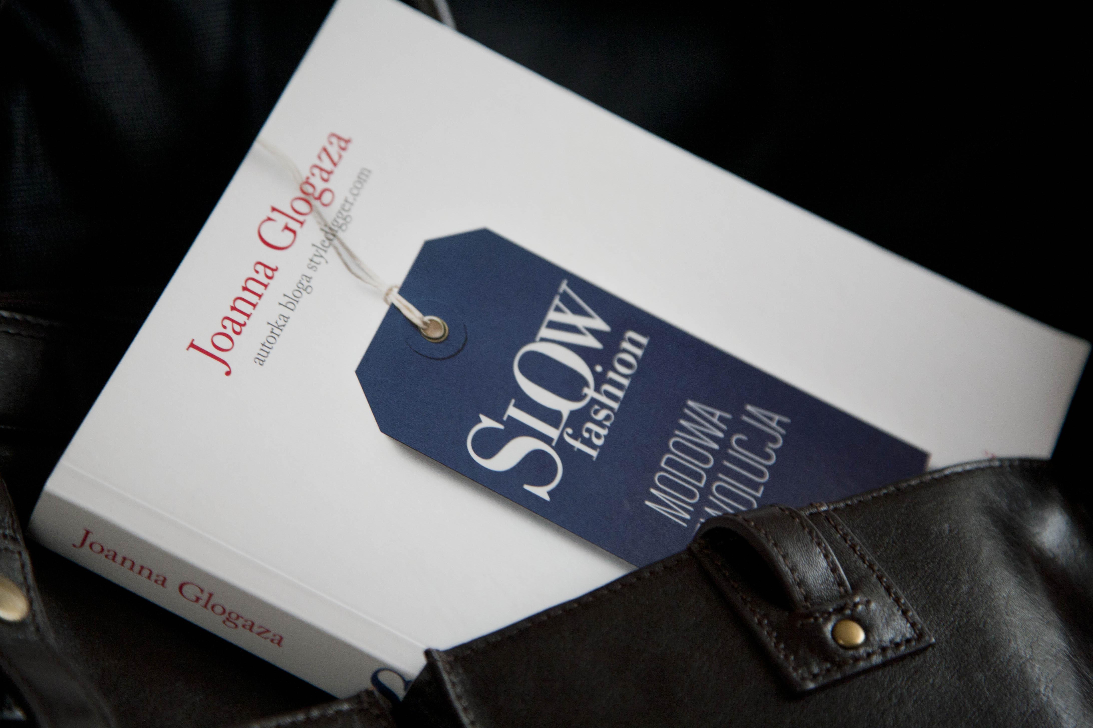 """10 zmian, których doświadczyłam po przeczytaniu """"Slow Fashion – Modowa Rewolucja"""""""